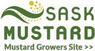 SaskMustard Growers Site - click here