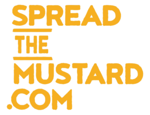 SpreadTheMustard.com