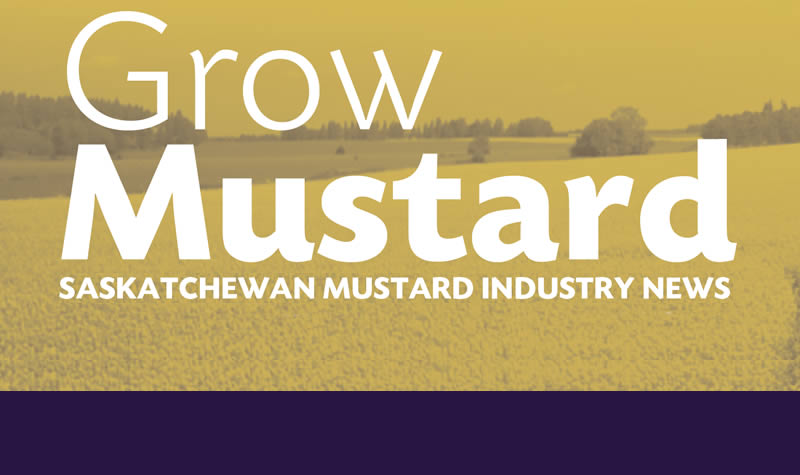 Grow Mustard Newsletters